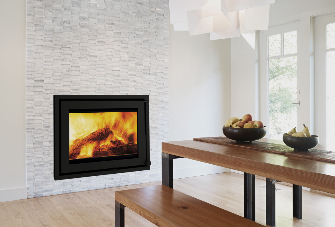 Canature Taurus P3 SI Insert fireplace