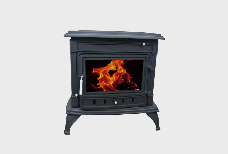 Sentinel-943-Grande fireplace